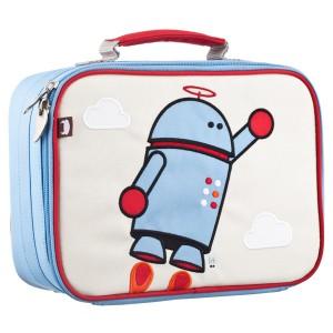 Lunch Box Robot Alexander