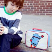 Lunch Box Robot Alexander