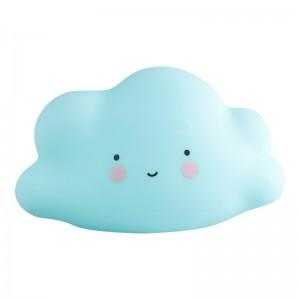 Luz Quitamiedos Nube Azul