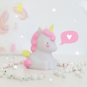 Luz Quitamiedos Unicornio