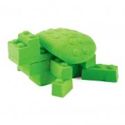 Mad Mattr: Fabrica tus propios Ladrillos Verde