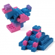 Mad Mattr: Kit Grande para Fabricar Ladrillos