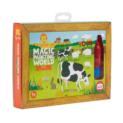 Magic Painting Granja