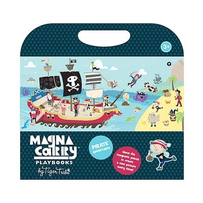 Magna Carry Aventura Pirata