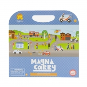 Magna Carry Rescate de Emergencia