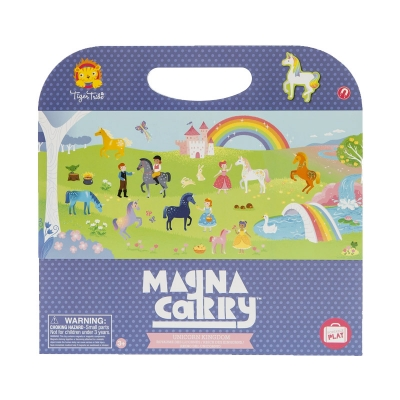 Magna Carry Unicornios