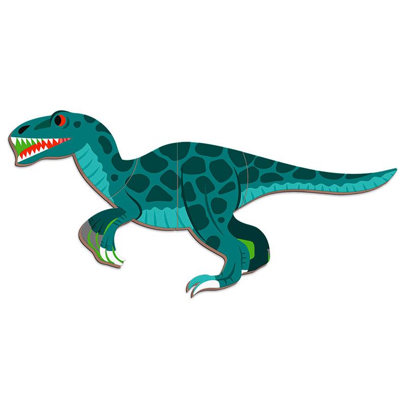 Magnetibook Dinosaurios