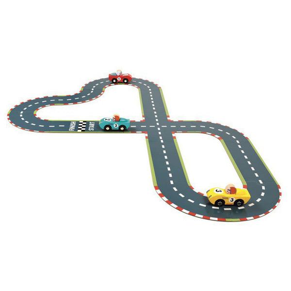 Maleta Gran Premio Fórmula 1