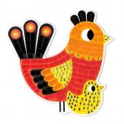 Maletín de Mosaicos: Animales de la Granja