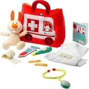 Maletita-Ambulancia de doctor