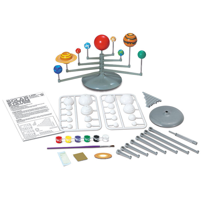 Planetario Sistema Solar