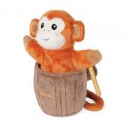 Marioneta Cucú Mono Jack