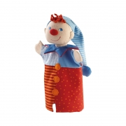 Marioneta Payaso Kasper