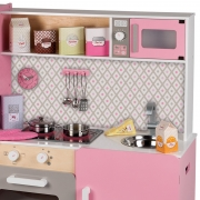 Maxi Cocina Macaron