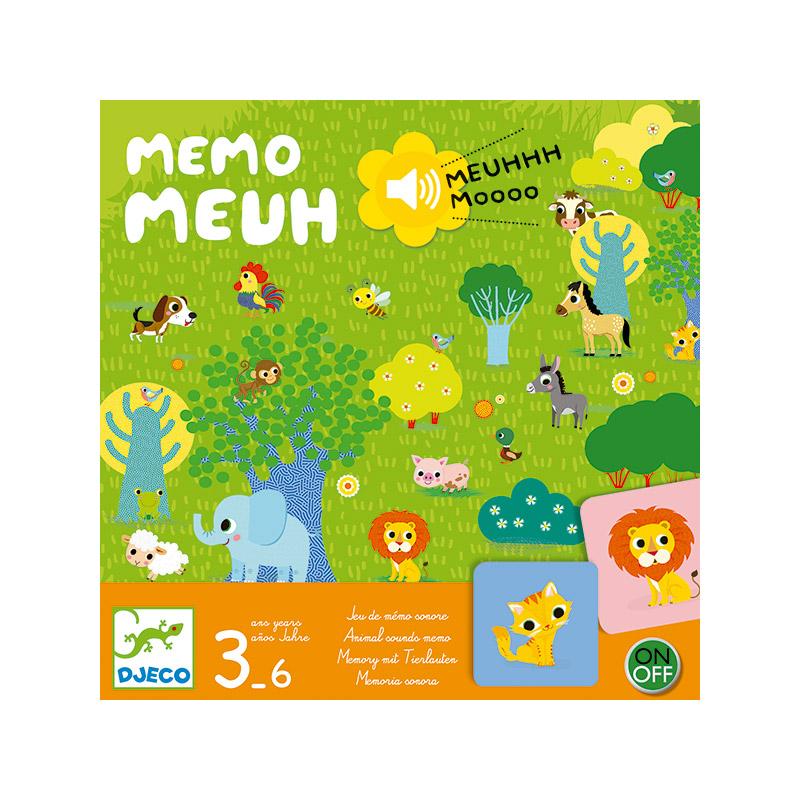 Memo Meuh