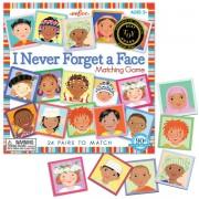 Memo: Nunca Olvido una Cara