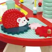 Mesa de Actividades: Baby Forest