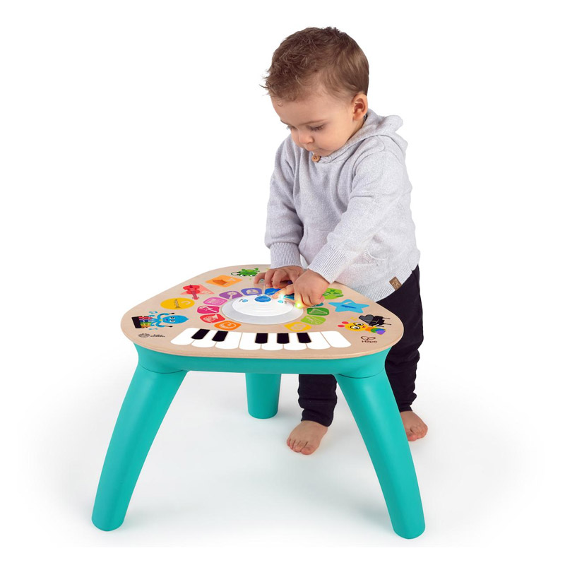 Mesa de Sonidos Magic Touch de Baby Einstein
