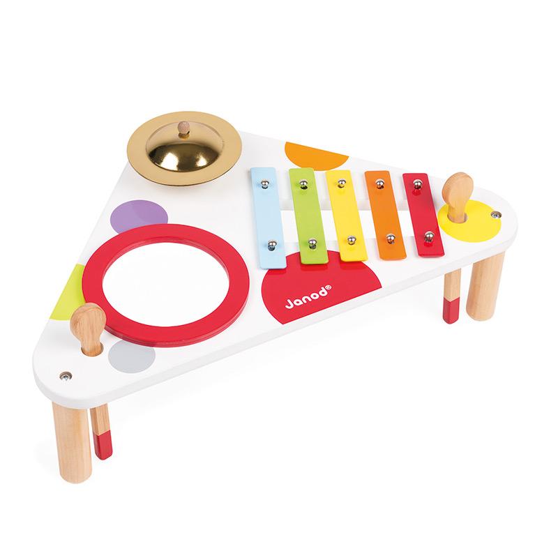 Mesa Musical Confetti