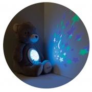 Mi Lámpara Osito Proyector