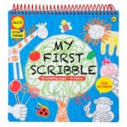 Mi Primer Cuaderno de Garabatos
