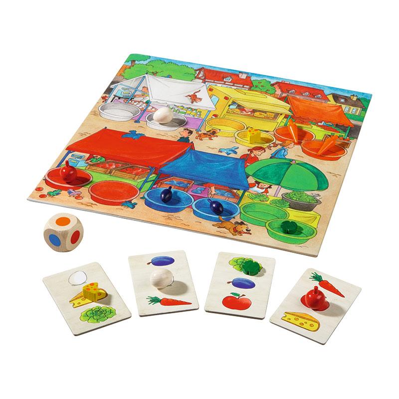 Mi Primer Tesoro de Juegos