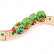 Mi Primer Tren Oruga