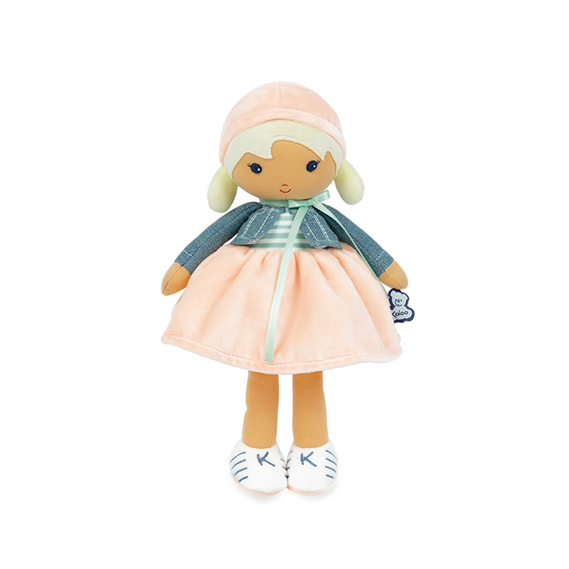 Mi Primera Muñeca Chloe