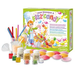 Mi Quiosco de Fizz'Candy