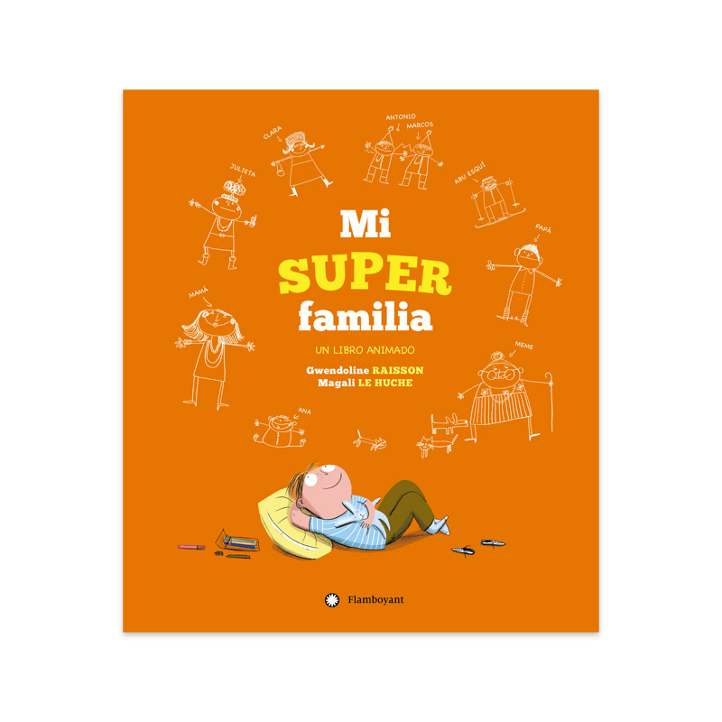 Mi Superfamilia