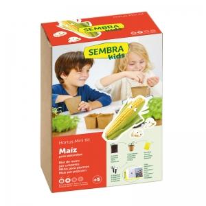 Mini Kit Maíz para Palomitas