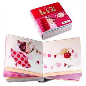 Mini Libro Liz
