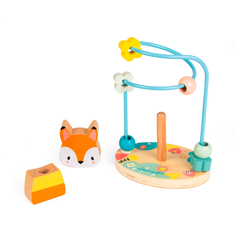 Mini Looping Zorrito Pure