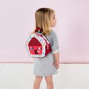 Mini Mochila Caperucita Roja