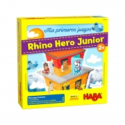 Mis Primeros Juegos: Rhino Hero Junior