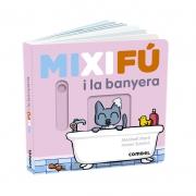 Mixifú i la Banyera