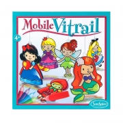 Mobile Vitrail Cuentos