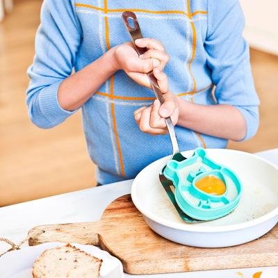 Molde para Huevo Frito César