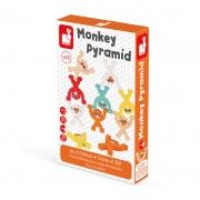 Monkey Pyramid