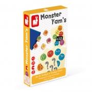 Monster Yams