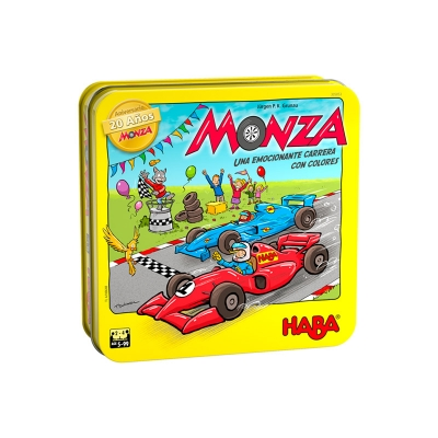 Monza Edición Conmemorativa