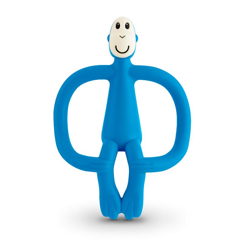 Mordedor Matchstick Monkey Azul