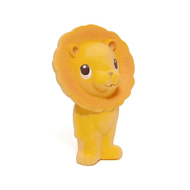 Mordedor Sonajero Leo el León
