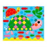 Mosaicos Animales