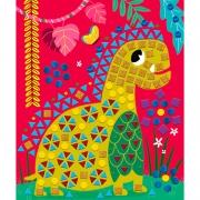 Mosaicos Dinosaurios