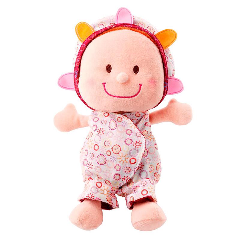 Muñeca Bebé Eline
