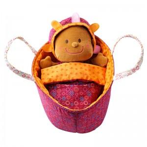Muñeca Bebé Léa