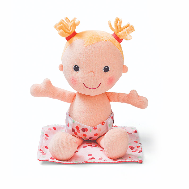 Muñeca Bebé Louise