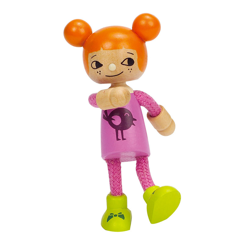 Muñeca para Casitas: Hija Pequeña