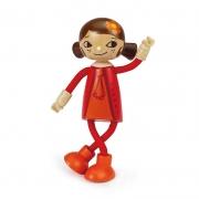 Muñeca para Casitas: Mamá